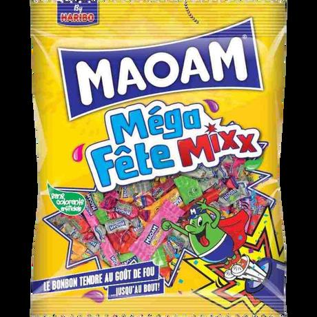 Mega fête MAOAM multipack 960g image number null
