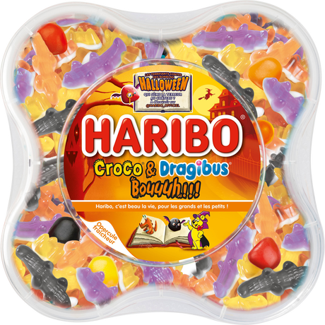 Croco Dragiween 850g image number null