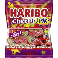 Happy Cherry Pik