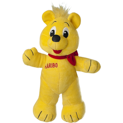Peluche ours 30cm