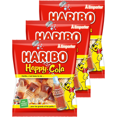 Happy Cola