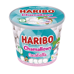 Chamallows cocoballs 470g