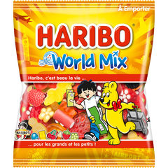 World Mix