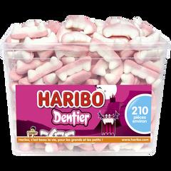 Dentier 210 bonbons