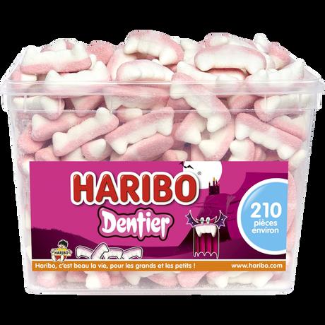 Dentier 210 bonbons image number null