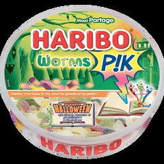 Worms Pik Halloween 700g
