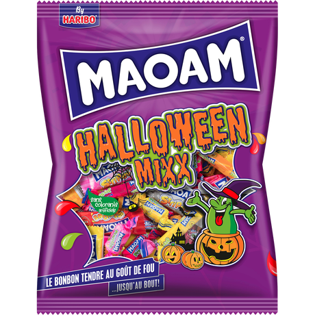 MAOAM Halloween Mixx multipack 960g image number null