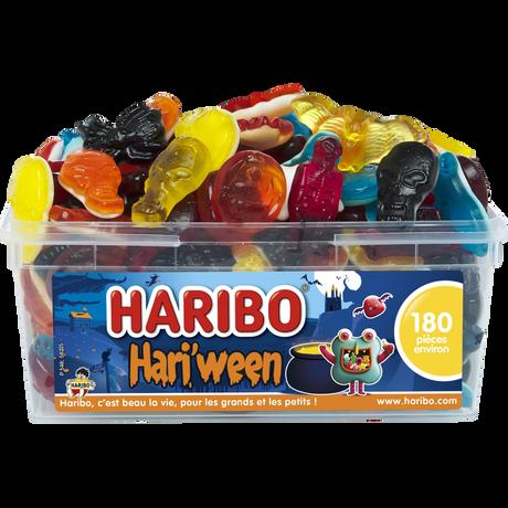Hariween 180 bonbons image number null