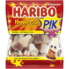 Happy Cola Pik sachet 120g